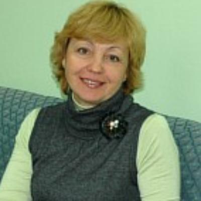 Серебровская Наталья Евгеньевна