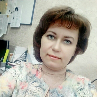 Федосеева Наталия Викторовна