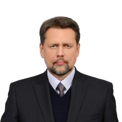 Калинин Алексей Вячеславович