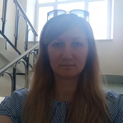 Евдокимова Татьяна Сергеевна