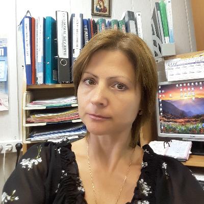 Акулина Лариса Владимировна