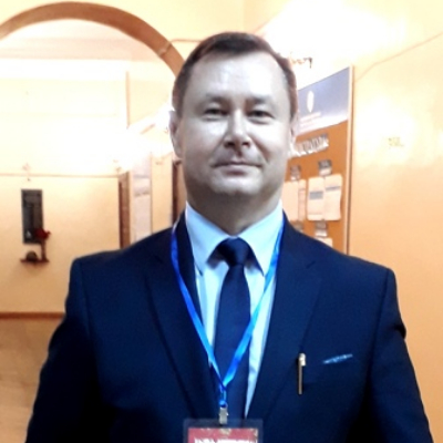Андреев Олег Евгеньевич