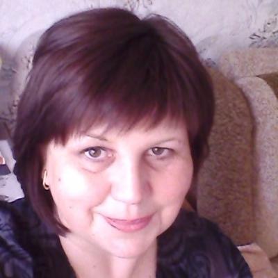 Моровова Ирина Михайловна