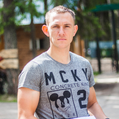 Кучев Ярослав Андреевич