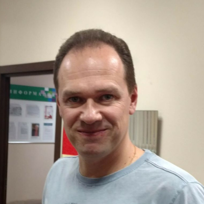 Тимофеев Олег Владимирович