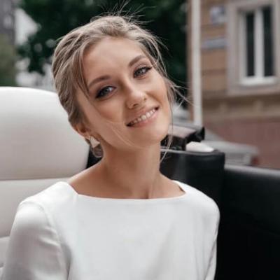 Жагарина Ольга Викторовна
