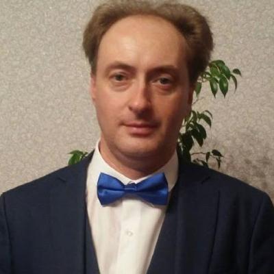 Верещагин Олег Александрович