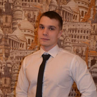 Пяткин Евгений Валерьевич