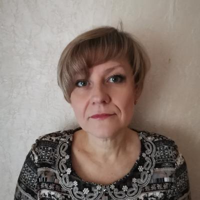Шестакова Наталья Валерьевна