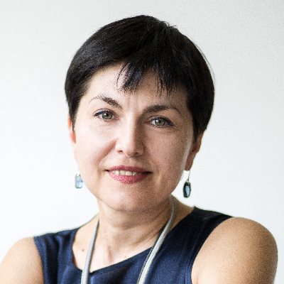 Неймарк Елена Александровна