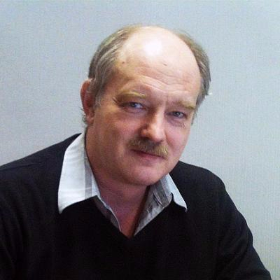 Жуков Сергей Николаевич