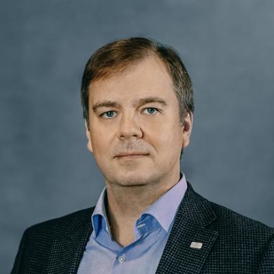 Кабешев Дмитрий Владимирович