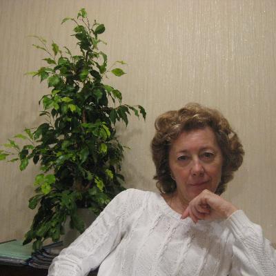 Романова Елена Борисовна