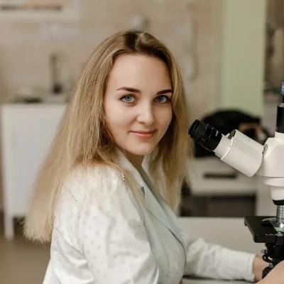 Кондакова Елена Владимировна
