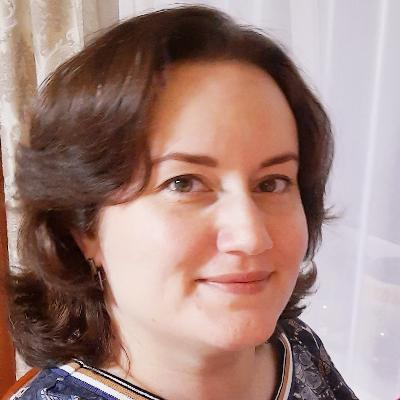 Куликова Елена Владимировна