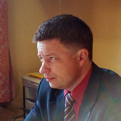 Зрянин Владимир Александрович