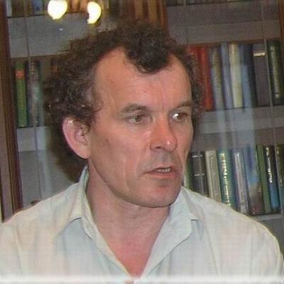 Веселов Сергей Иванович