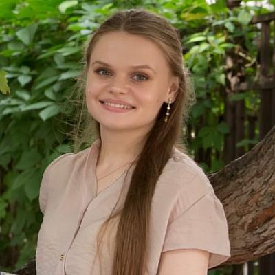 Ивашечкина Дарья Евгеньевна