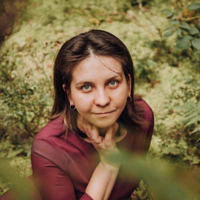 Кравченко Анастасия Олеговна