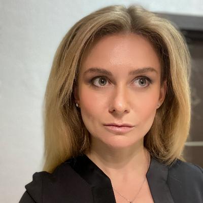 Петрукович Любовь Андреевна