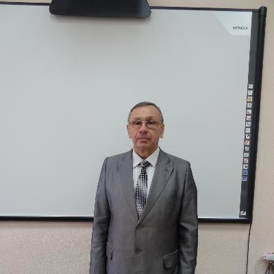 Тимченко Владимир Александрович