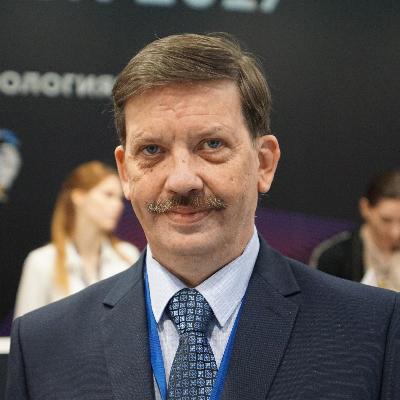 Белянин Игорь Владимирович