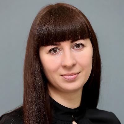 Назарова Надежда Александровна