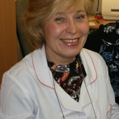 Лебедева Мария Викторовна