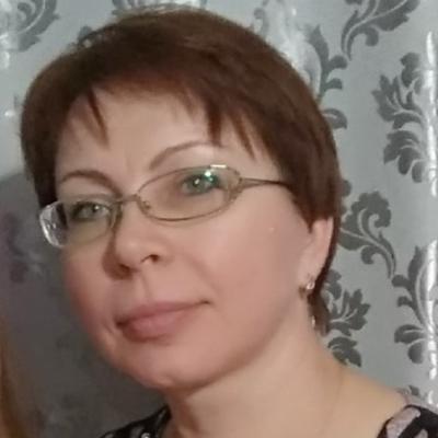 Кучерова Татьяна Юрьевна