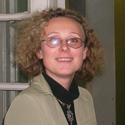 Шестакова Анна Андреевна