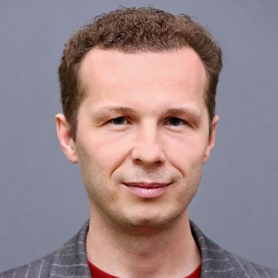 Шавин Василий Анатольевич
