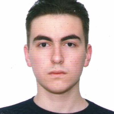Сикираж Владимир Владимирович
