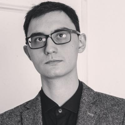 Сулейменов Андрей Русланович