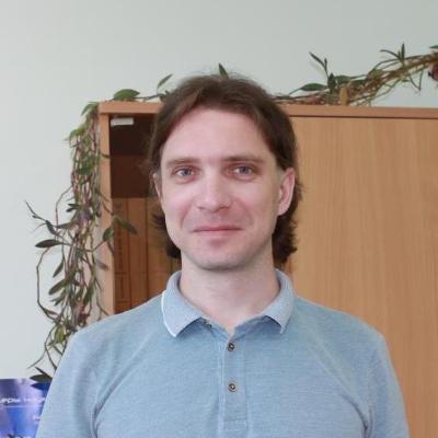 Остафийчук Олег Михайлович