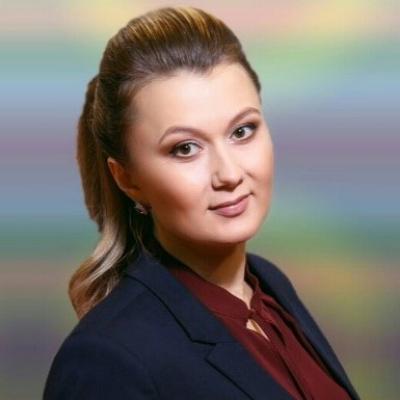 Горячева Татьяна Петровна