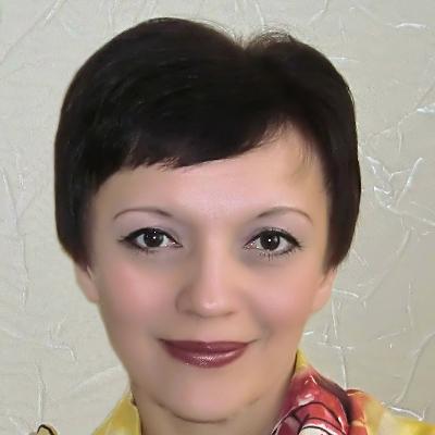 Щавелева Марина Борисовна