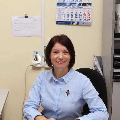 Сугробова Елена Александровна