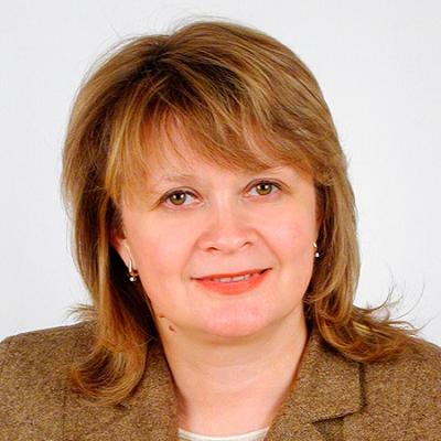 Архангельская Ирина Борисовна