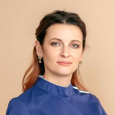 Алешина Ольга Александровна