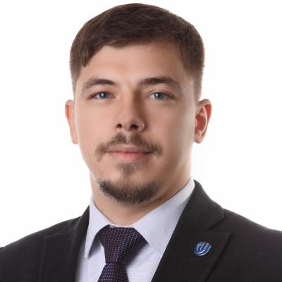 Бундин Михаил Вячеславович