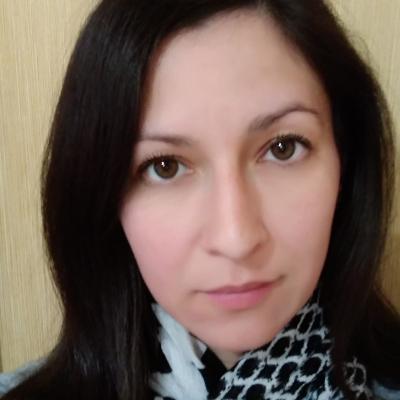 Чайка Мария Тагировна