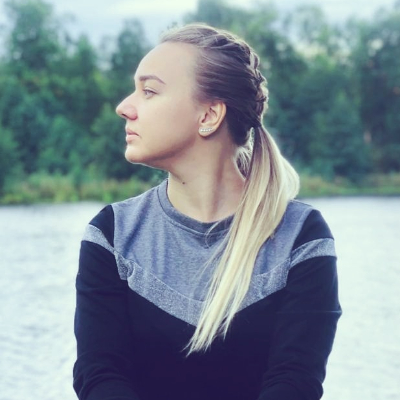 Вяхирева Валерия Валерьевна
