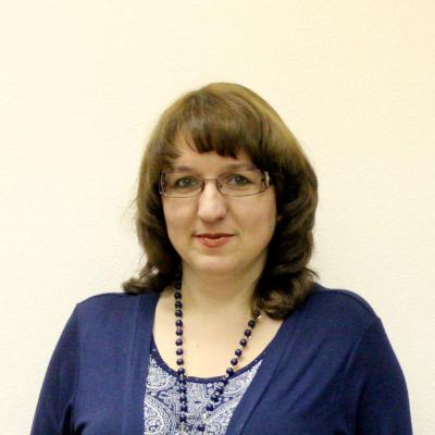Елесина Лариса Сергеевна