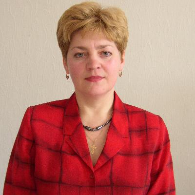 Грезина Александра Викторовна