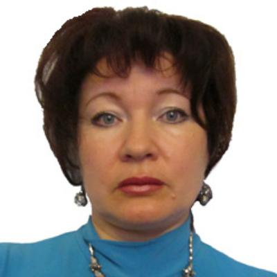 Чернышева Елена Николаевна