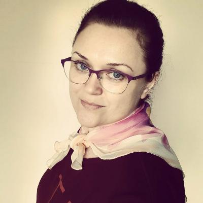 Шарова Елена Львовна