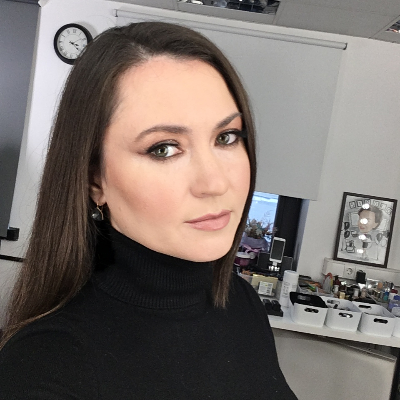 Шишкина Ирина Александровна