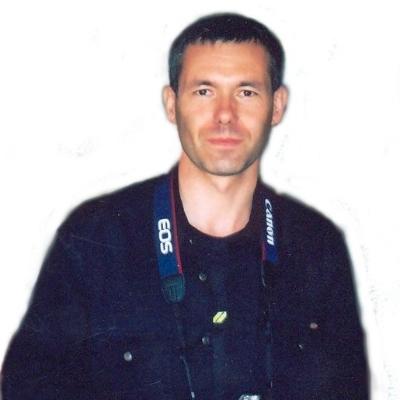 Петров Павел Валерьевич