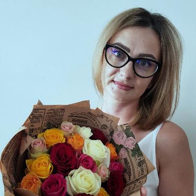 Гагарина Екатерина Николаевна