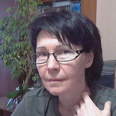 Белова Наталья Евгеньевна